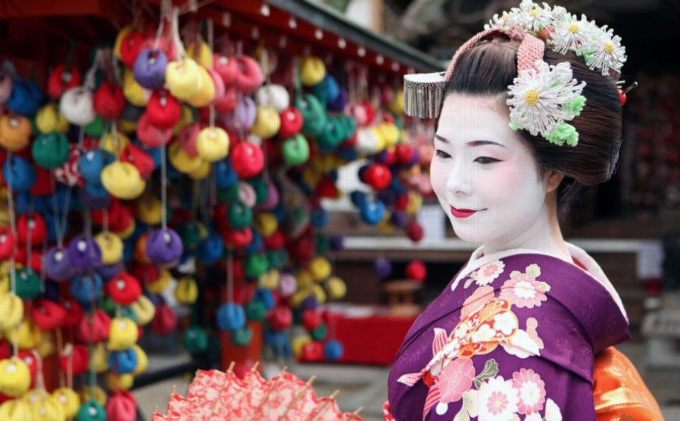 国内卒業旅行はやっぱり「京都」
