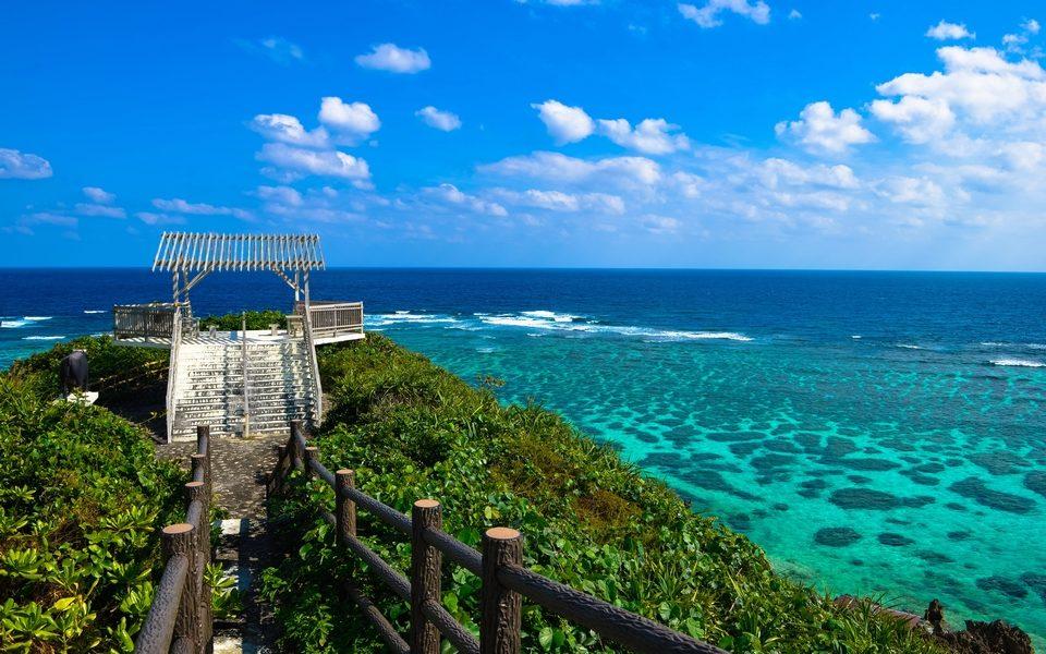 学生の卒業旅行に沖縄のおすすめの離島【宮古島】