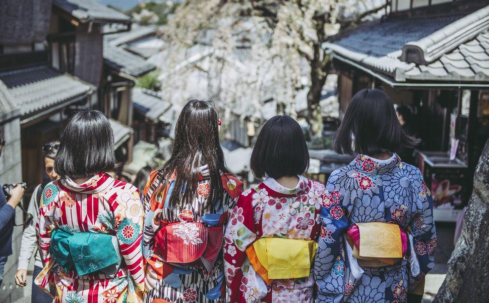 学生の卒業旅行におすすめの旅行先が大集合!京都の卒業旅行特集