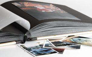 【卒業する先輩へ】思い出の写真をアルバムに!プレゼントにおすすめのオリジナルアルバム