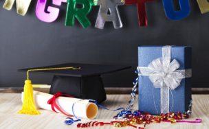 先輩に喜ばれる卒業記念のプレゼント
