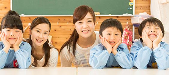 幼稚園・保育園向け卒園アルバム